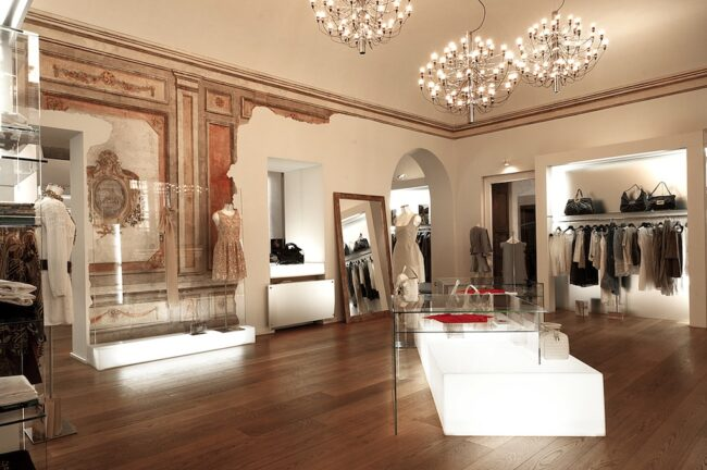 Boutique Smartly C.so Vittorio